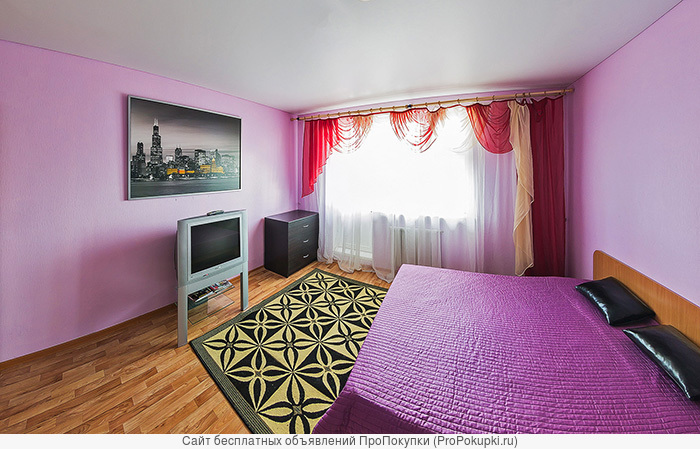 Посуточно Новосибирск Горский 75