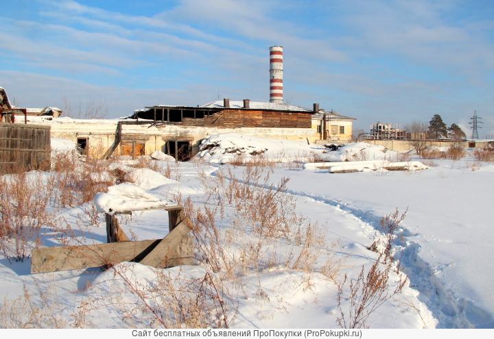 Продам Земельный участок, г. Ангарск