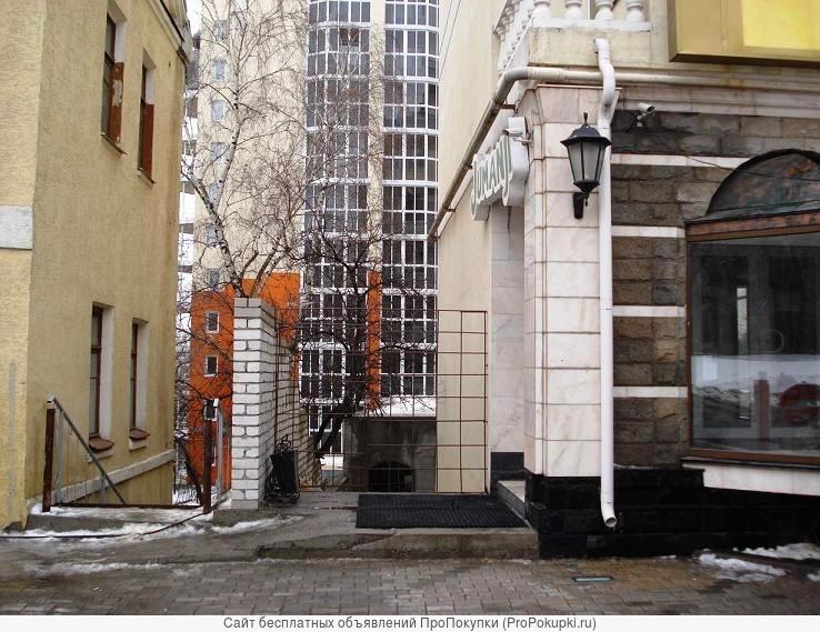 Продам офис, Воронеж, улица 20-летия ВЛКСМ, 54А