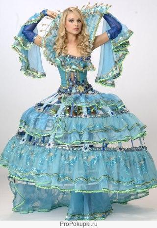 Пошив, ремонт сценических костюмов