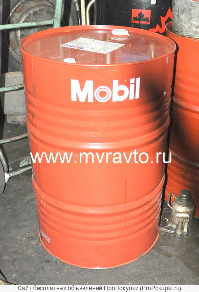 Продам моторное масло Mobil 10w40
