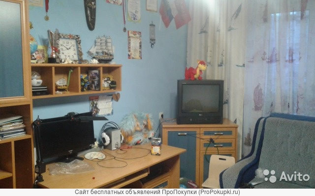 Продам 2-х комнатную квартиру в ЖК