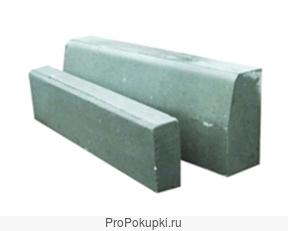 Дорожный бордюр БР100х30х15