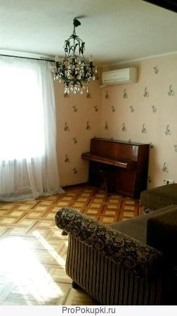 Продается 2-к квартира в Центре города,в районе Семашко/ Газетный