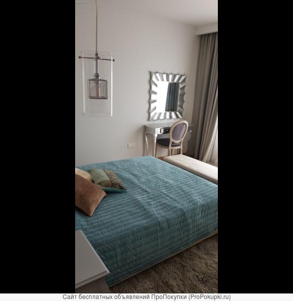 Квартира на продажу в Лимассол,2 минуты езды до моря
