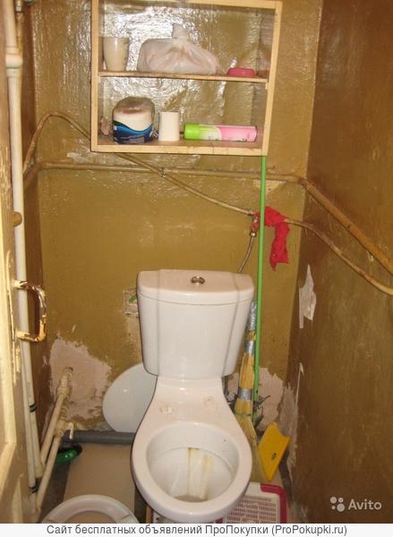 комната на Химмаше