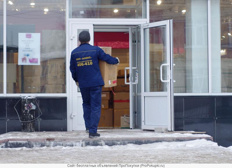 Услуги грузчиков в Смоленске, услуга грузчик на час