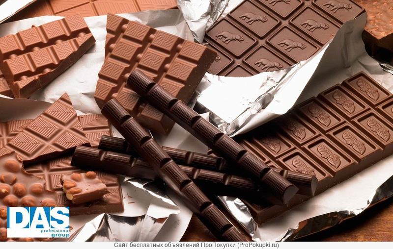 Фасовщик шоколадок (вахта с питанием)