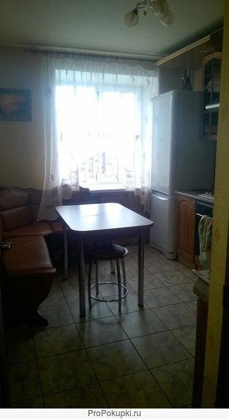 Сдаю 3-х комнатную квартиру в центре г. Кстово