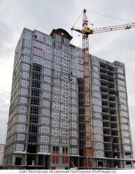 Элитная квартира в Центральном районе