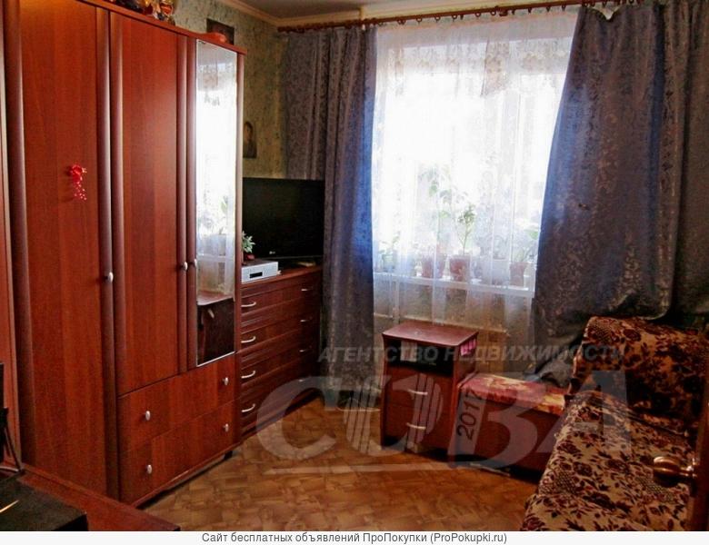 Уютная Трехкомнатная квартира