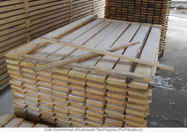 Обрезная доска лиственница 20х135 2 сорт