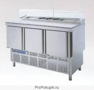 Стол холодильный пиццерийный Coreco MFP140