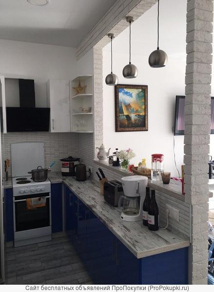 Сдам Апартаменты в Севастополе в АкваDeLuxe на любой срок