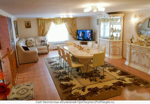 Продам дом 105 кв.м