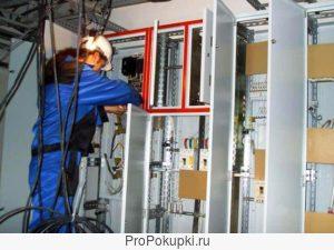 Электрик, услуги электрика в Тмске