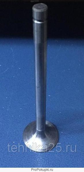 Клапан выпускной двигатель Weichai 4RMAZG, погрузчик CTK LW930