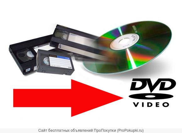оцифровать для компьютера двд-диск, музыкальный сд-диск