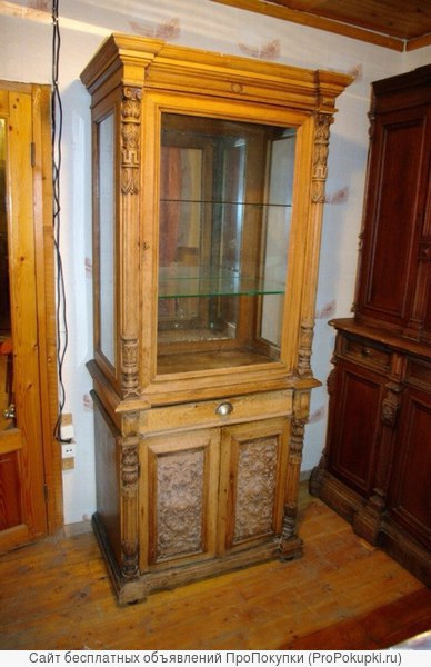 Куплю - мебель старинную в Магнитогорске