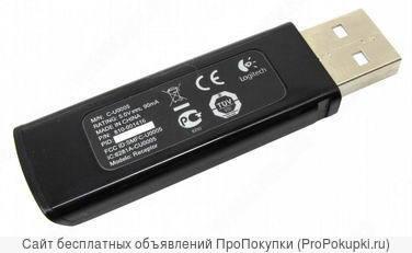 Пульт для презентаций Logitech Wireless Presenter R400