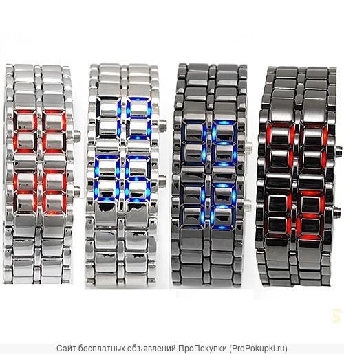 Наручные часы Iron Samurai