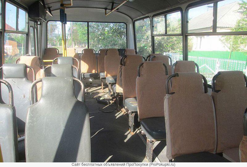 Автобус Паз 4234, 5м, 2007 года