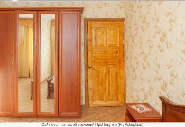 Двухкомнатная квартира по ул. Марченко д.39