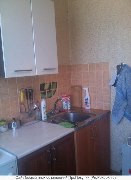 Продается 1-комнатная в Бердске, ул. Советская, д. 85