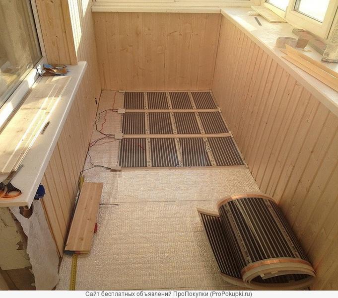 Теплый пол (отопление и обогрев), терморегуляторы