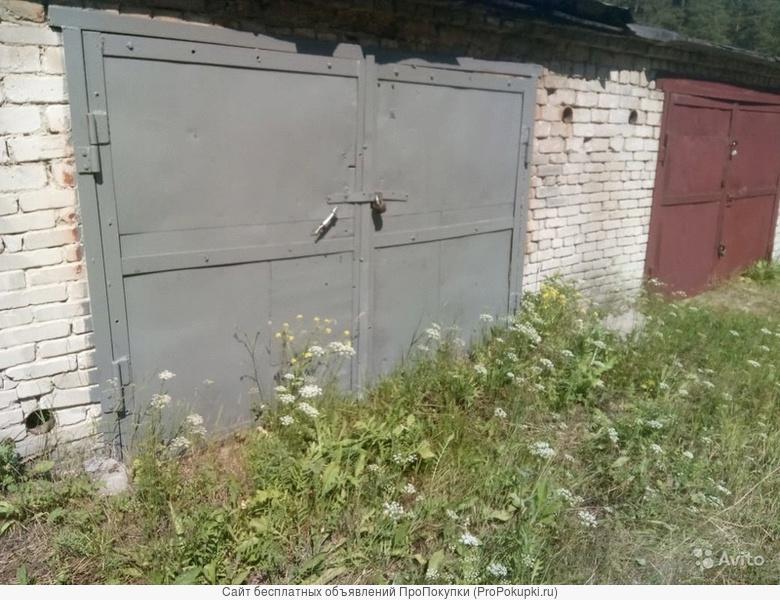 Сдам Капитальный гараж в районе Первомайки
