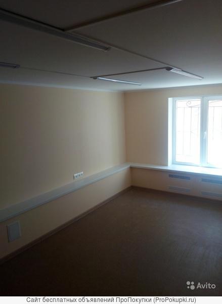 Офис + юр.адрес, 10 м²