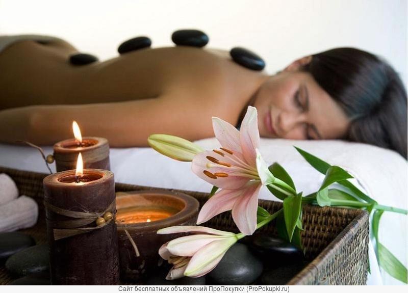 Лечебно- восстановительный и обще-укрепляющий массаж