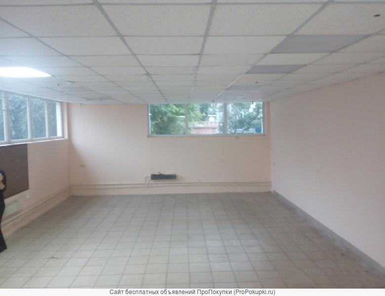 Отличное офисное помещение, 67 м²