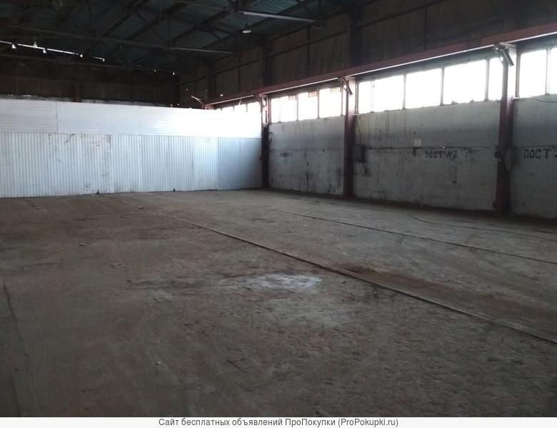 Холодный склад, 330 м²