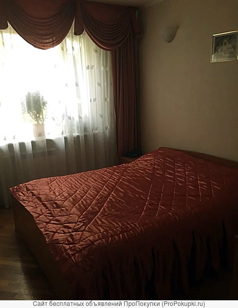 Продается 3 к.кв. ул. Добровольского 2/9п. 64м. ремонт