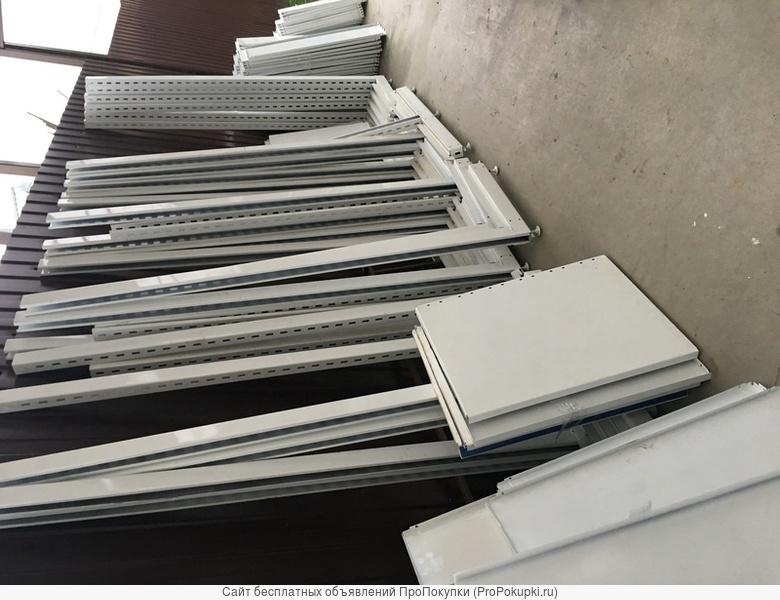 Торговое и холодильное оборудование