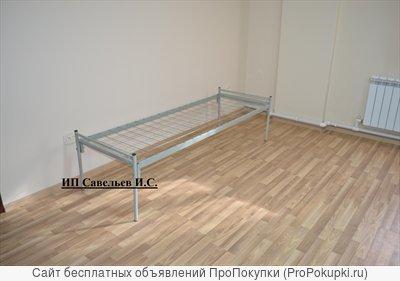 Кровати металлические в Башкортостане
