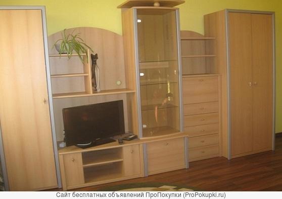 4-комнатная квартира на Горького с евроремонтом