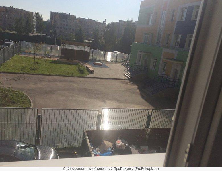 3-к квартира 80,6 кв.м. в UP-квартале Новое Тушино