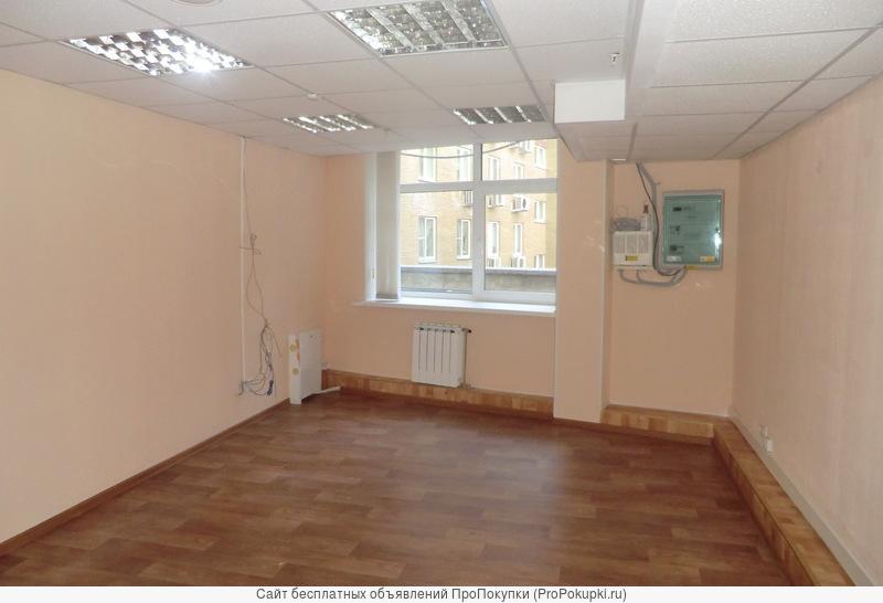 Офис 36 кв.м. 4й этаж бизнес центра