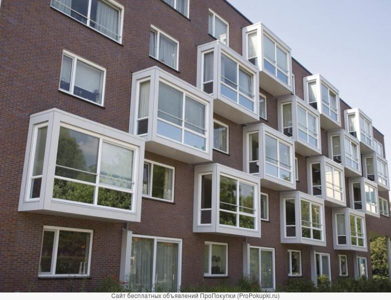 Балконы,лоджии под ключ в Щёкино