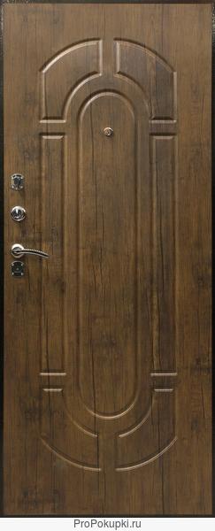Дверь входная Стандарт 6 в рассрочку