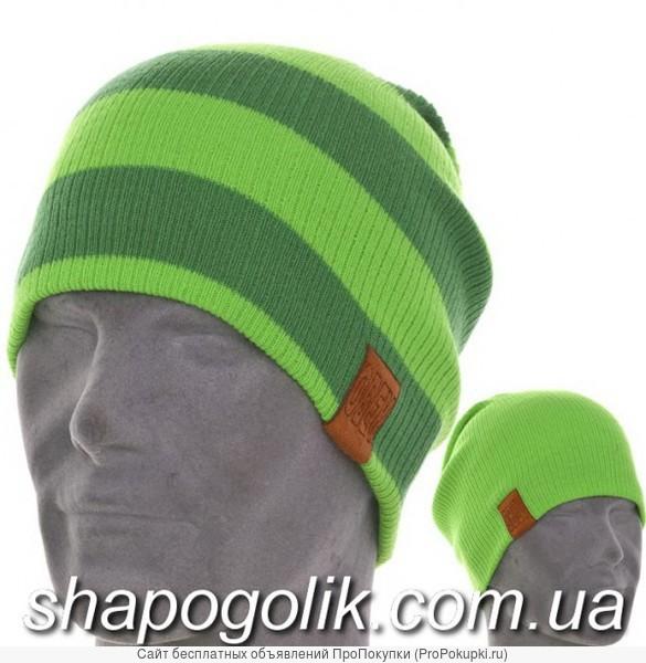 Молодежные шапки оптом