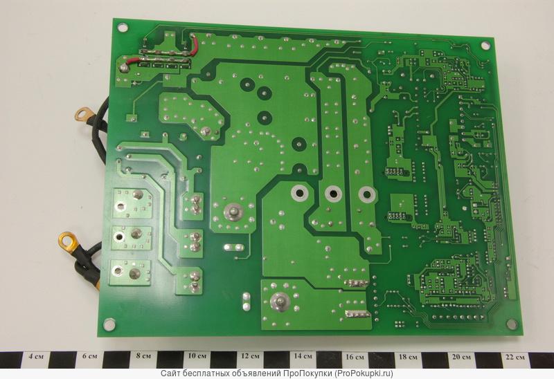 Kocateq DC4656 actuation board плата пусковая