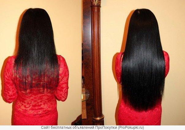 Наращивание волос . Выезд по Владимирской обл
