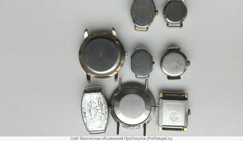 Куплю советские наручные часы в магнитогорске