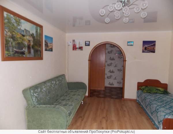 Отличная 3-ком. квартира на ул. Ухтомского. Чистая с хорошим ремонтом