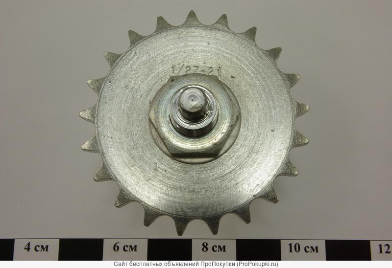 Eurast 7049X009 шестерня шампура(ведомая)