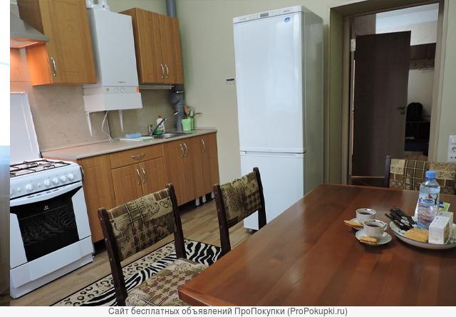 Сдам 2 комнатную квартиру посуточно