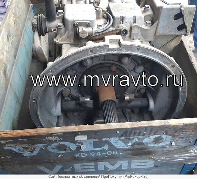 VT2009B коробка передач кпп для грузовика Вольво